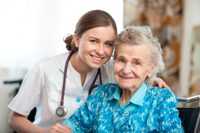 Is It Time for Help from a Home Health Care Provider? Here's How to Know