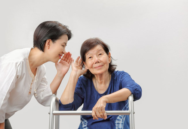 How to Communicate Better Despite Hearing Loss